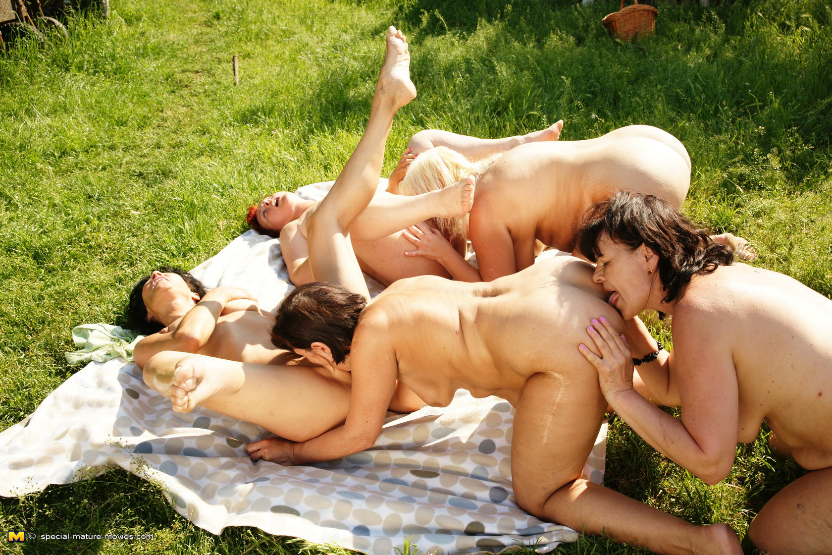 колхозный бисекс фото