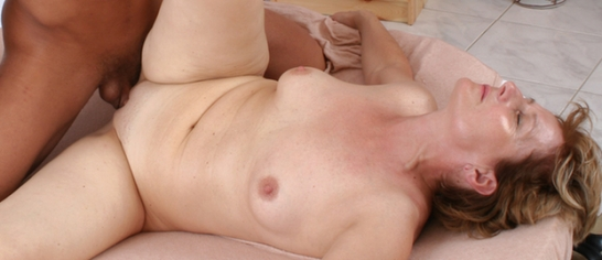A guy and a russian woman anal 9