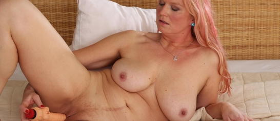 Mature is horny and eager for sex 7