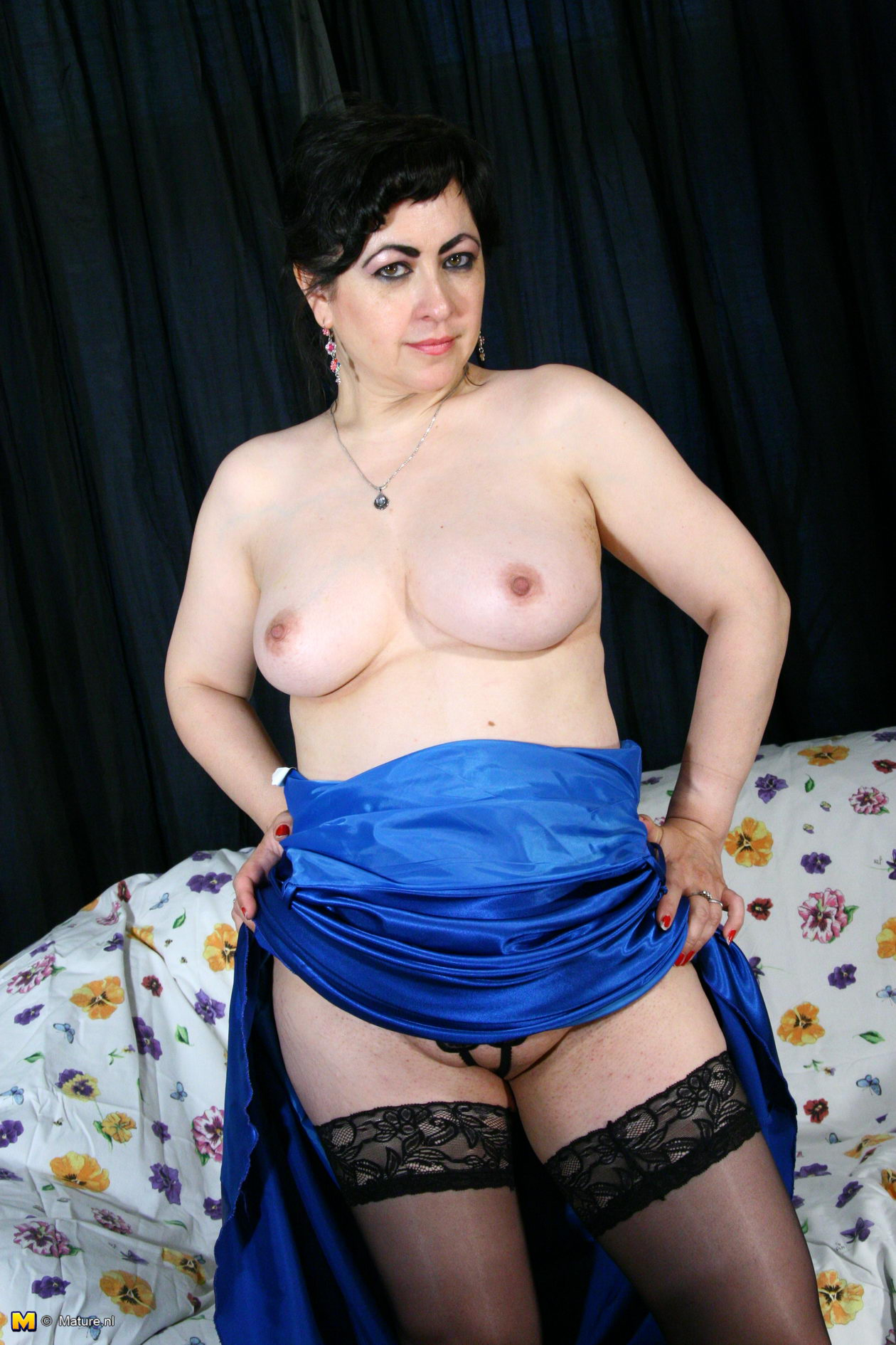Want her hottest horny mature milf you not