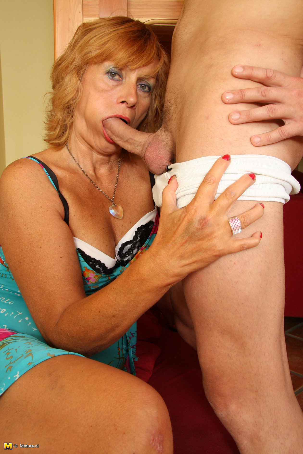 Slut fucks best partners dad and 1