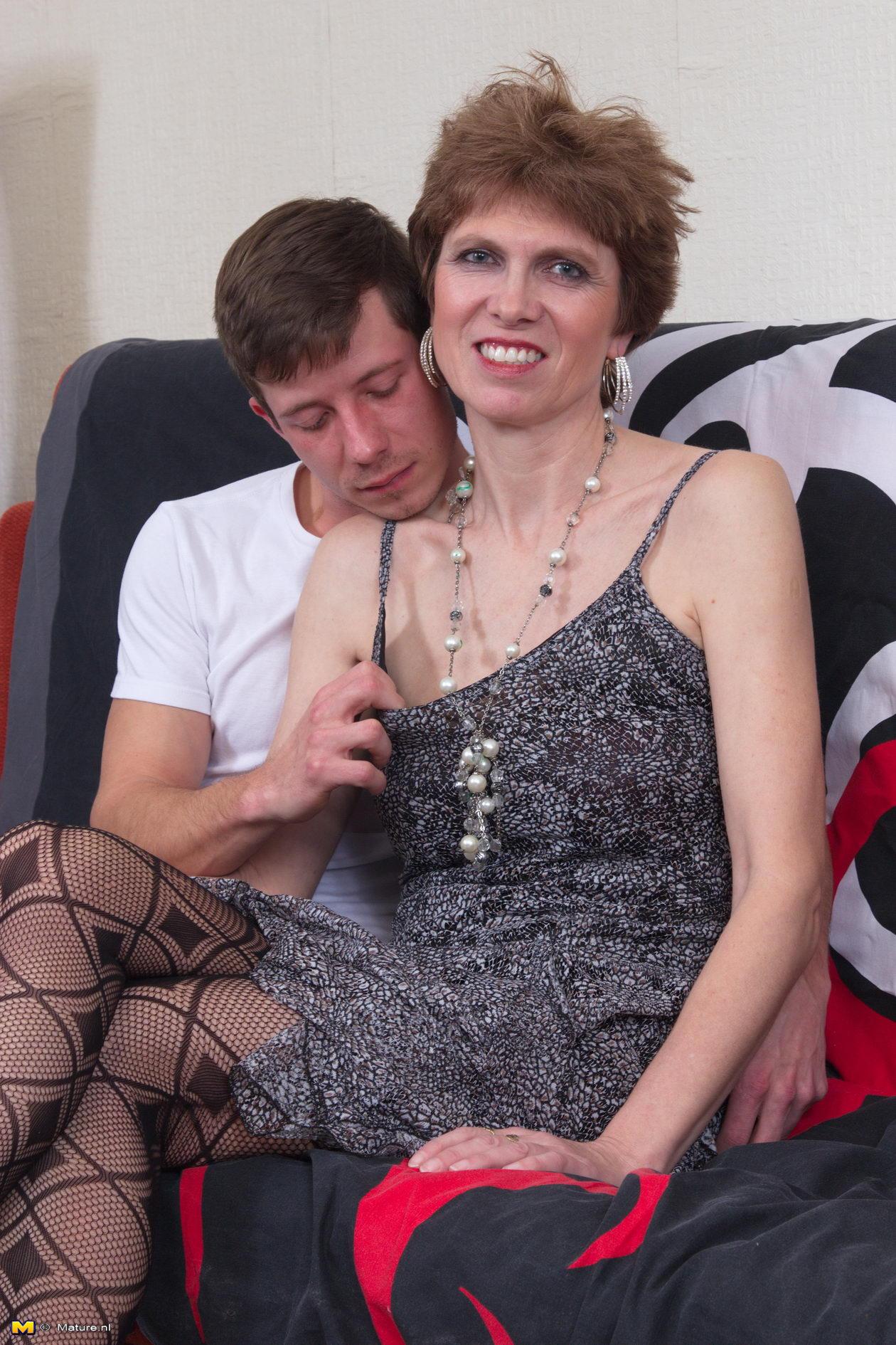 Mature Sexvideo 101