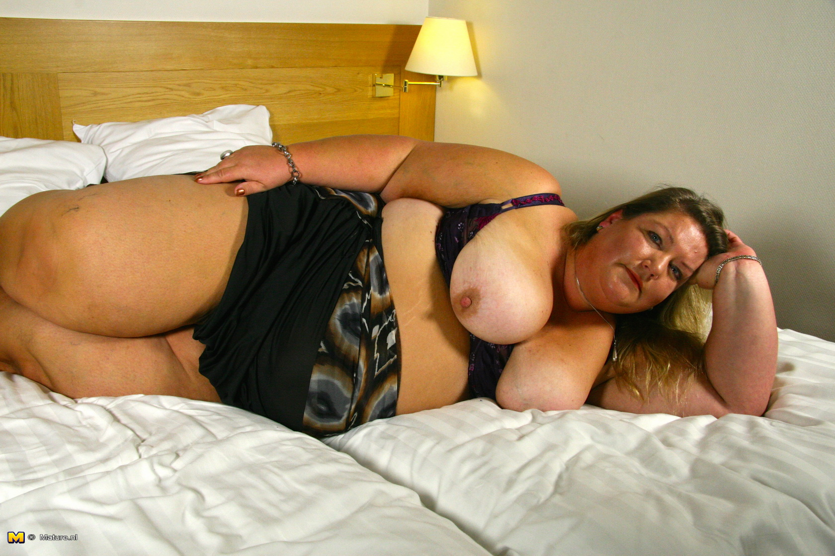Tit big boobs lingerie