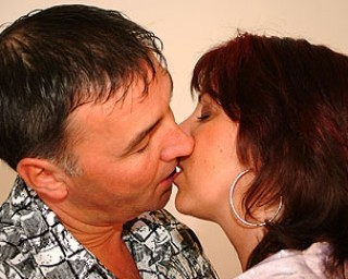 Omaseks Mature couple fucking all day long